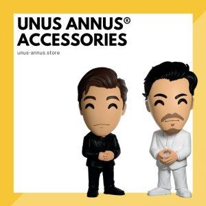 Unus Annus Accessories