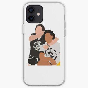 Camp Unus Annus Version 2 iPhone Soft Case RB0906 product Offical Unus Annus Merch
