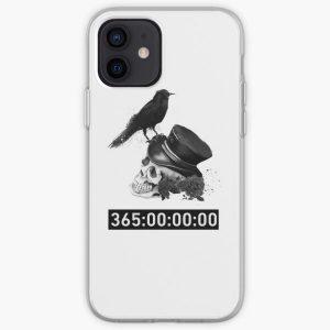 unus annus, unus annus 368 00,00,00 iPhone Soft Case RB0906 product Offical Unus Annus Merch