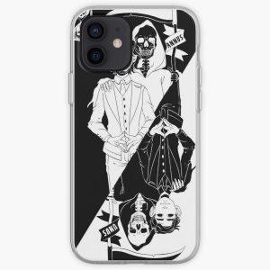 Unus Annus  iPhone Soft Case RB0906 product Offical Unus Annus Merch