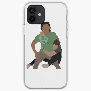 Unus Annus Koala Challenge Version 2 iPhone Soft Case RB0906 product Offical Unus Annus Merch
