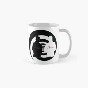 Unus Annus Spiral Classic Mug RB0906 product Offical Unus Annus Merch