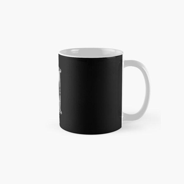 Unus Annus - Unus annus split - Unus annus hourglass Classic Mug RB0906 product Offical Unus Annus Merch
