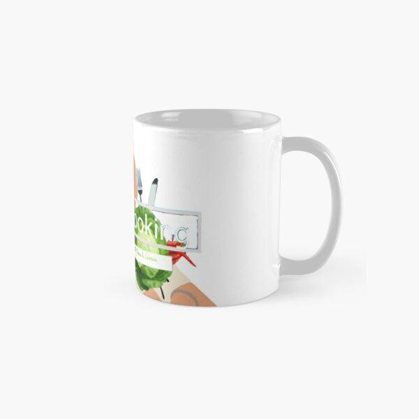 Let's Get Cooking (Unus Annus) Classic Mug RB0906 product Offical Unus Annus Merch