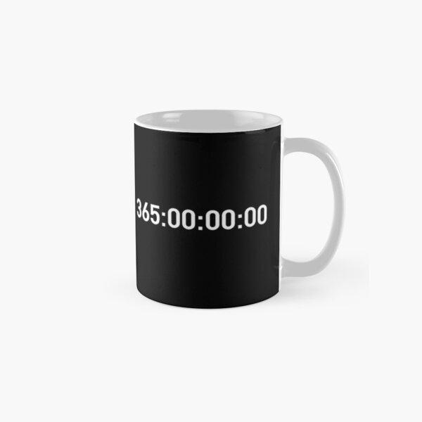 Unus Annus Timer Classic Mug RB0906 product Offical Unus Annus Merch