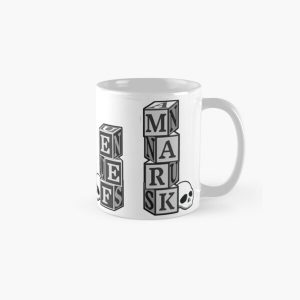 UNUS ANNUS BUILDING BLOCKS Classic Mug RB0906 product Offical Unus Annus Merch