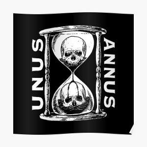 Unus Annus Merchandise Poster RB0906 product Offical Unus Annus Merch