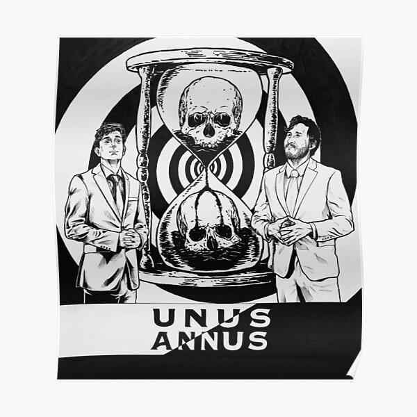 Unus Annus Essential T-Shirt, Unus Annus Essential drawing, Unus Annus Essential print, Unus Annus Essential graphics Poster RB0906 product Offical Unus Annus Merch