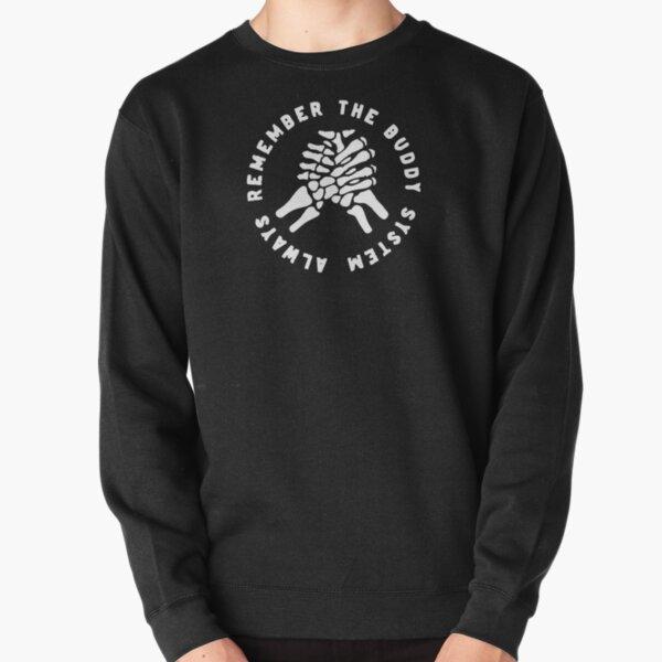 Unus Annus Merchandise Pullover Sweatshirt RB0906 product Offical Unus Annus Merch