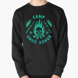 Camp Unus Annus logo Pullover Sweatshirt RB0906 product Offical Unus Annus Merch