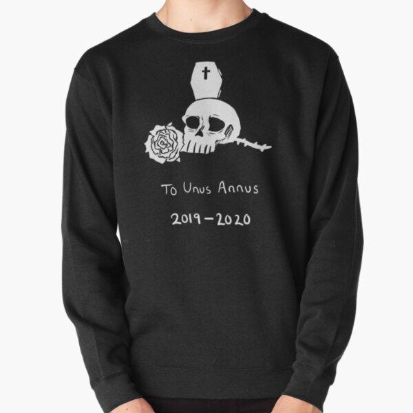 unus annus Pullover Sweatshirt RB0906 product Offical Unus Annus Merch