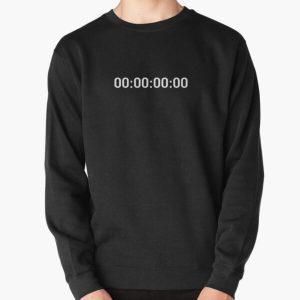 Unus Annus The End Timer Pullover Sweatshirt RB0906 product Offical Unus Annus Merch
