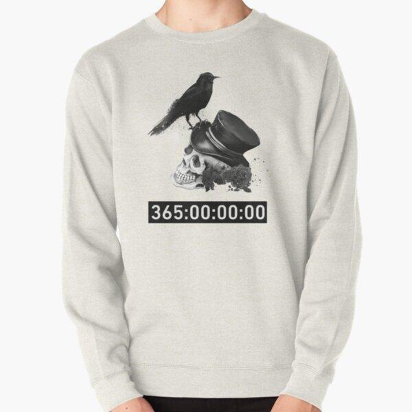 unus annus, unus annus 368 00,00,00 Pullover Sweatshirt RB0906 product Offical Unus Annus Merch