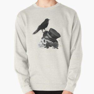 unus annus, unus annus 368 000 000 Pullover Sweatshirt RB0906 product Offical Unus Annus Merch