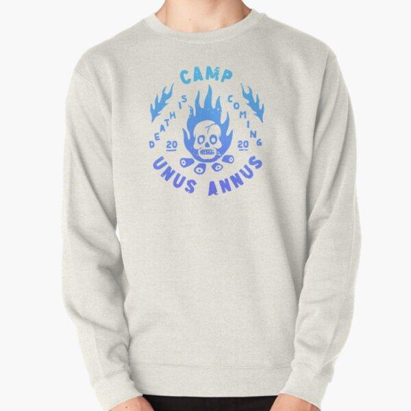 Unus Annus Camp Pullover Sweatshirt RB0906 product Offical Unus Annus Merch