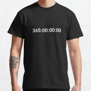 Unus Annus Timer Classic T-Shirt RB0906 product Offical Unus Annus Merch