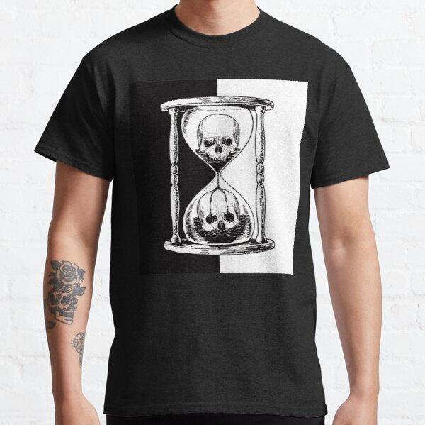 unus annus skull merch Classic T-Shirt RB0906 product Offical Unus Annus Merch