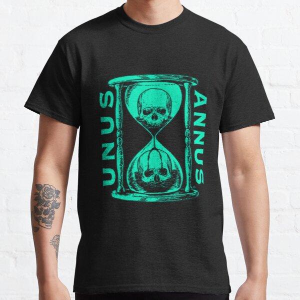 camp unus annus Classic T-Shirt RB0906 product Offical Unus Annus Merch