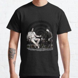 Unus anus show Unus Annus - Classic T-Shirt RB0906 product Offical Unus Annus Merch