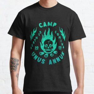 Camp Unus Annus logo Classic T-Shirt RB0906 product Offical Unus Annus Merch