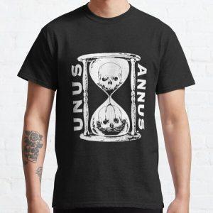 Unus Annus 2 T-Shirt Classic T-Shirt RB0906 product Offical Unus Annus Merch