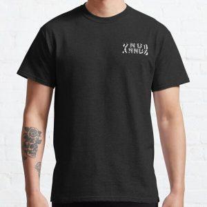 unus annus logo Classic T-Shirt RB0906 product Offical Unus Annus Merch