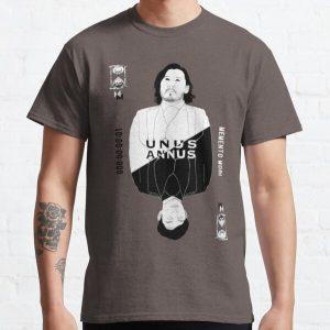 Death Day Unus Annus Classic T-Shirt RB0906 product Offical Unus Annus Merch