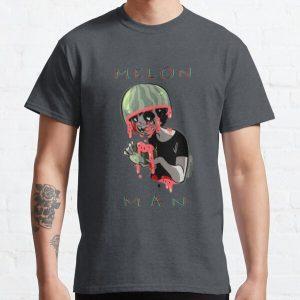 Unus Annus Cryptids - Melon Man Classic T-Shirt RB0906 product Offical Unus Annus Merch