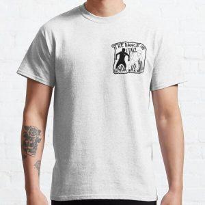 The Dance Of Italy Unus Annus Sticker Classic T-Shirt RB0906 product Offical Unus Annus Merch