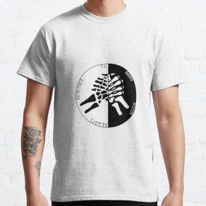 Unus Annus Remember A Buddy  Classic T-Shirt RB0906 product Offical Unus Annus Merch