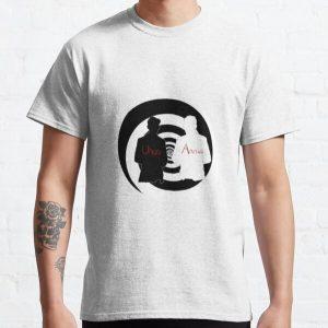 Unus Annus Spiral Classic T-Shirt RB0906 product Offical Unus Annus Merch