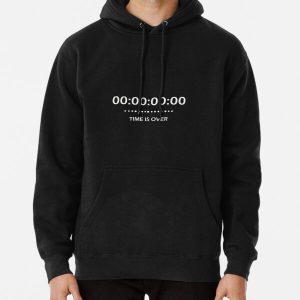 Unus Annus The End Timer Pullover Hoodie RB0906 product Offical Unus Annus Merch