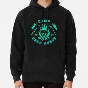 Camp Unus Annus logo Pullover Hoodie RB0906 product Offical Unus Annus Merch