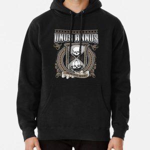 Unus Annus Logo Pullover Hoodie RB0906 product Offical Unus Annus Merch