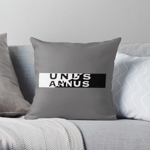 Unus Annus Merchandise Throw Pillow RB0906 product Offical Unus Annus Merch