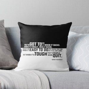 ALL Unus Annus Quote Throw Pillow RB0906 product Offical Unus Annus Merch