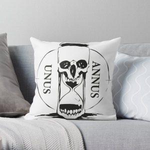 Unus Annus Classic T-Shirt  Throw Pillow RB0906 product Offical Unus Annus Merch