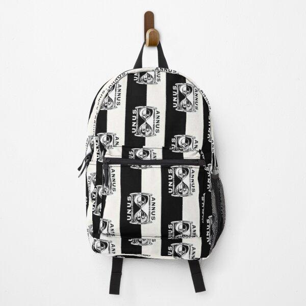 Unus Annus Art Backpack RB0906 product Offical Unus Annus Merch