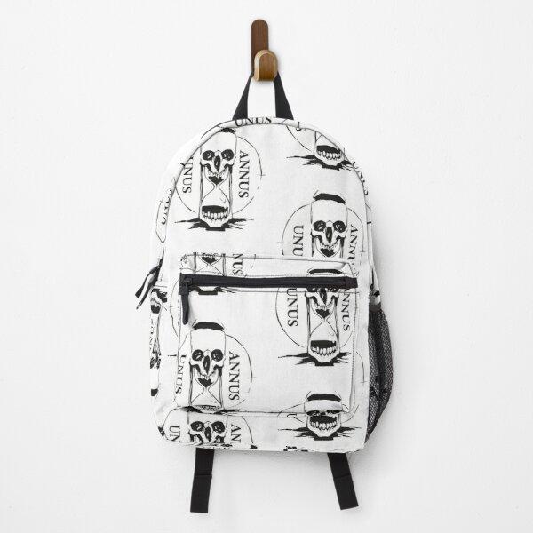 Unus Annus Classic T-Shirt  Backpack RB0906 product Offical Unus Annus Merch