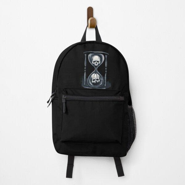 Unus Annus Hourglass Backpack RB0906 product Offical Unus Annus Merch