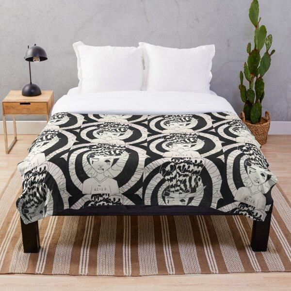 Unus annus fan art  Throw Blanket RB0906 product Offical Unus Annus Merch