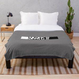 Unus Annus Merchandise Throw Blanket RB0906 product Offical Unus Annus Merch