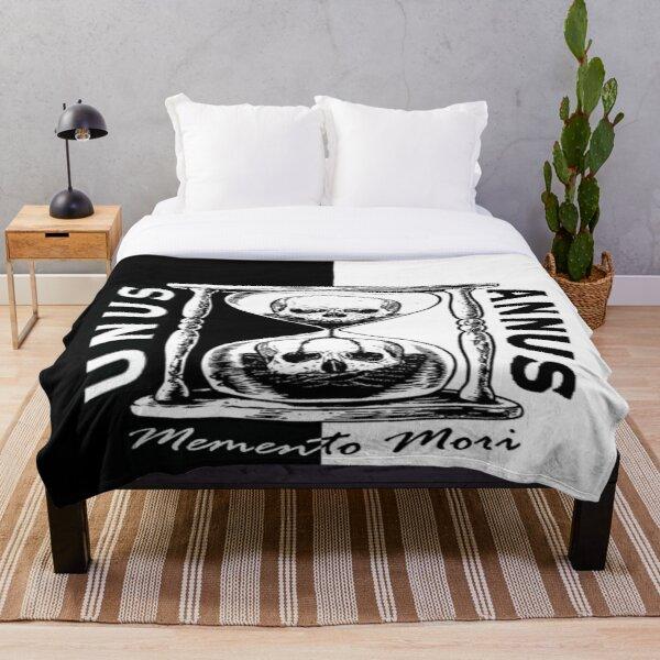 Camp Unus Annus Throw Blanket RB0906 product Offical Unus Annus Merch