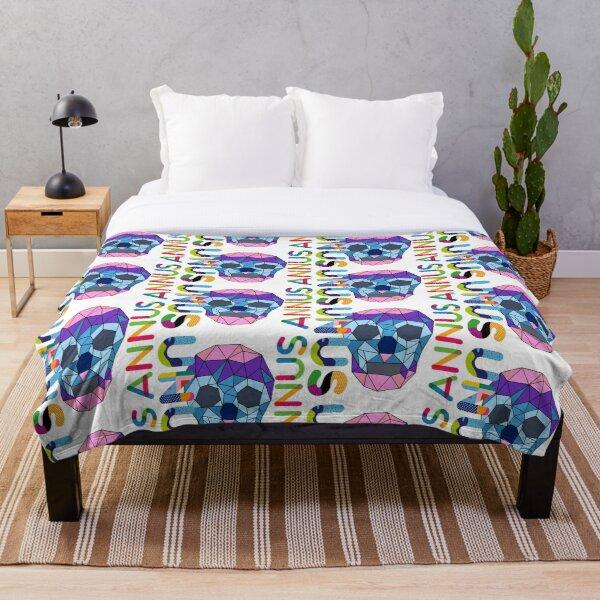 unus annus Throw Blanket RB0906 product Offical Unus Annus Merch