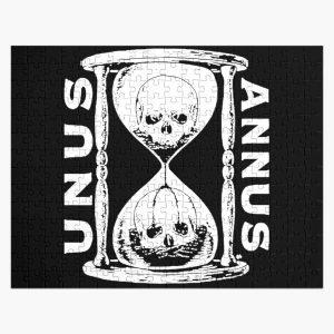 Unus Annus 2 T-Shirt Jigsaw Puzzle RB0906 product Offical Unus Annus Merch