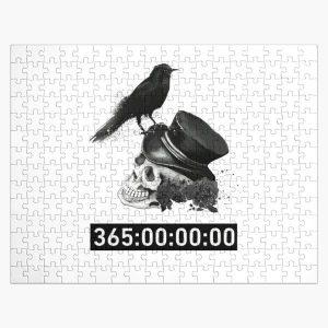 unus annus, unus annus 368 00,00,00 Jigsaw Puzzle RB0906 product Offical Unus Annus Merch