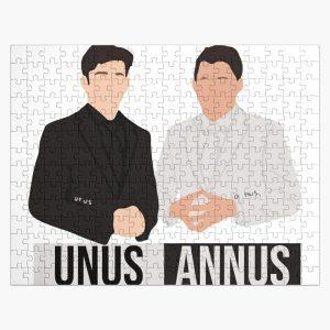 unus annus Jigsaw Puzzle RB0906 product Offical Unus Annus Merch
