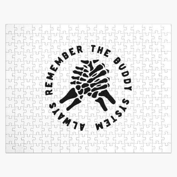 Unus Annus Merchandise Jigsaw Puzzle RB0906 product Offical Unus Annus Merch