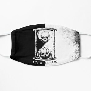 camp unus annus Flat Mask RB0906 product Offical Unus Annus Merch