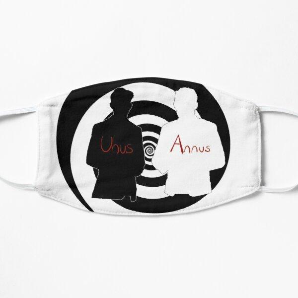 Unus Annus Spiral Flat Mask RB0906 product Offical Unus Annus Merch